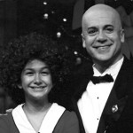 "Beach Vickers as ""Daddy Warbucks"" in ""Annie."" Broadway Palm Dinner Theater, Fort Meyers, FL."